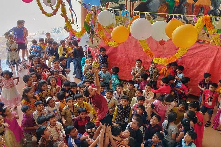 Manes International School-Festivals