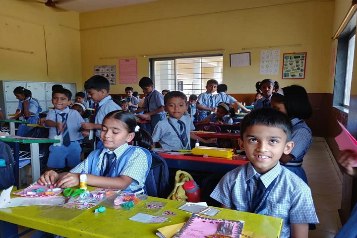 Manes International School-Activity