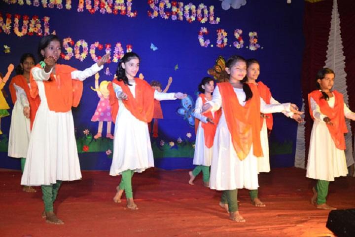 Manes International School-Events