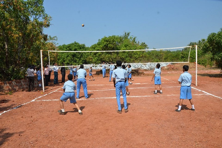 Manes International School-Sports