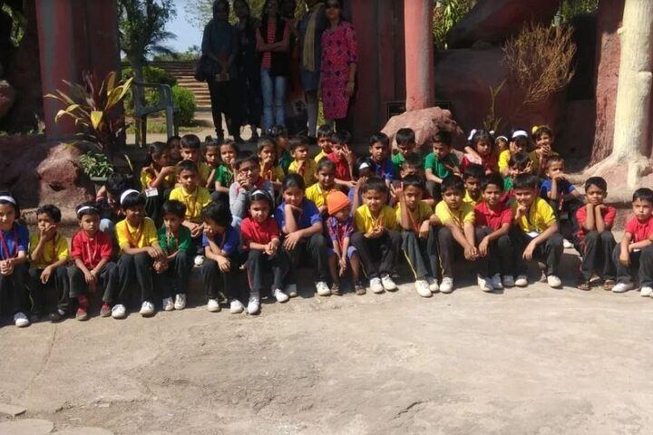 Mar Thoma Vidyapeeth-Educational Trip