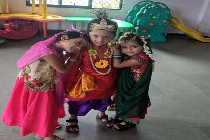 Mar Thoma Vidyapeeth-Festival Celebrations