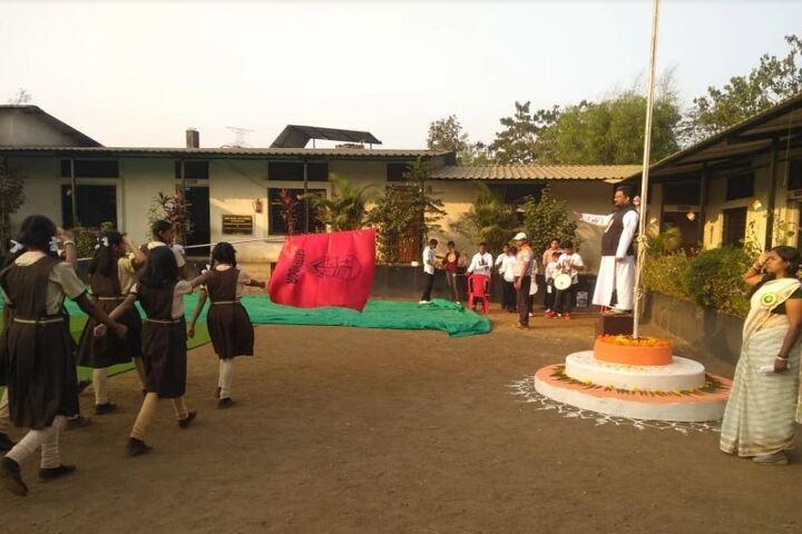 Mar Thoma Vidyapeeth-Republic Day Celebrations