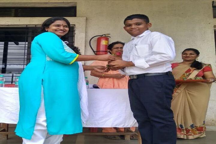 TMar Thoma Vidyapeeth-eachers Day Celebrations