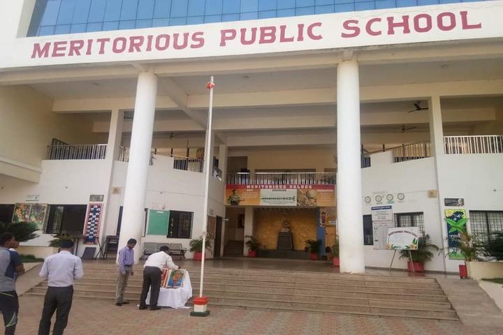 Meritorious Public School-Republic Day