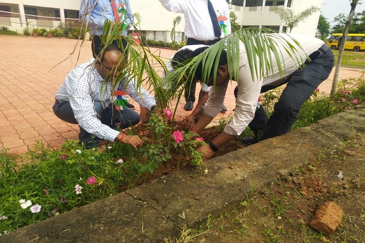 Meritorious Public School-World Environment Day
