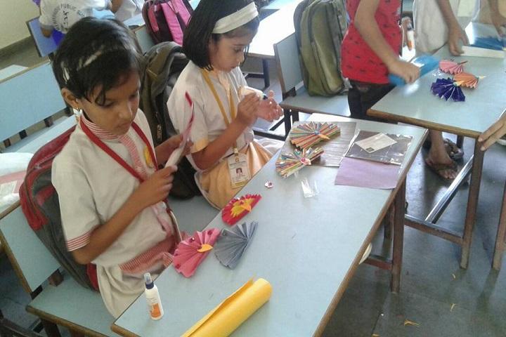 Meritorious Public School-Activity