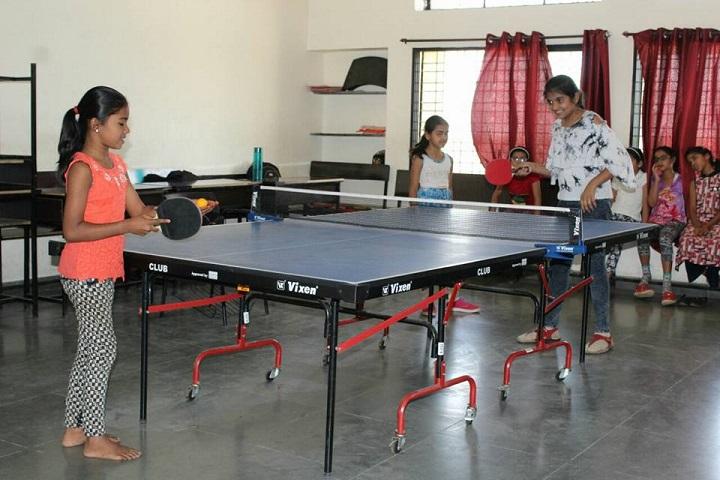 Meritorious Public School-Sports