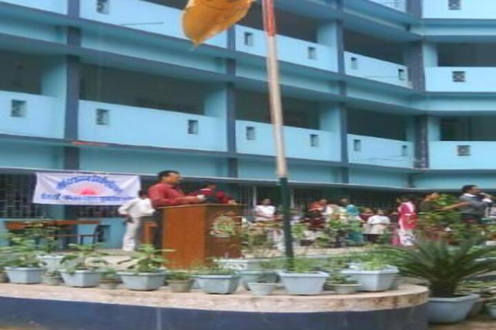 Dav Public School-Speech