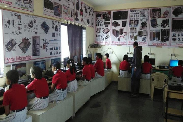 Modern English School-IT-Lab