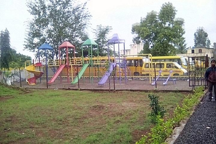 Modern English School-Kids area
