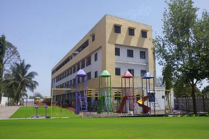 Modern English School-Kindergarden