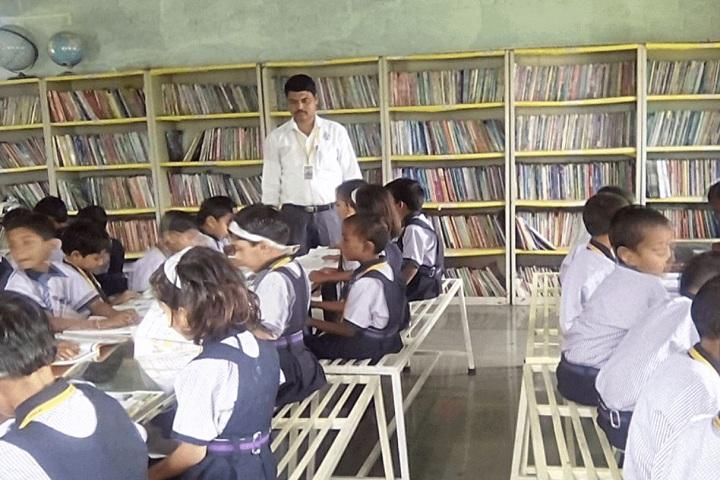 Modern English School-Library1