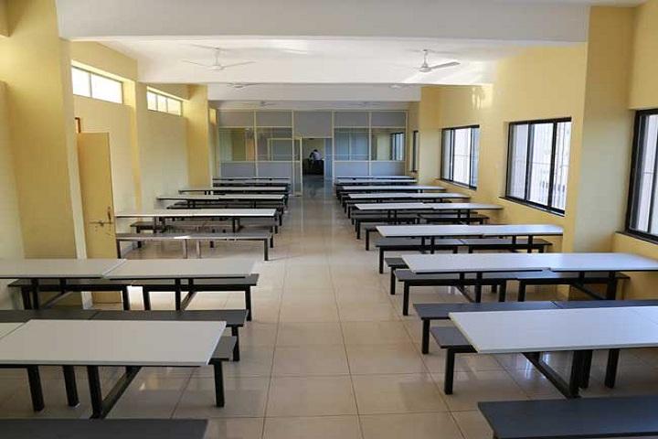 Mount Litera Zee School-Exam Hall