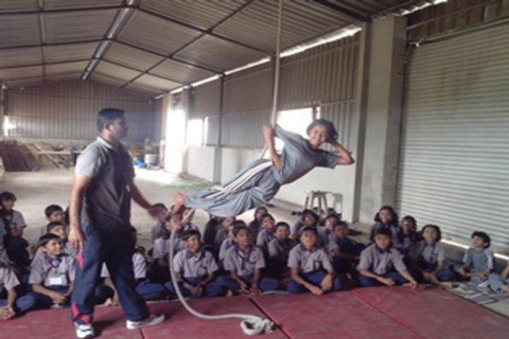 MVP Sunrise School-Activity