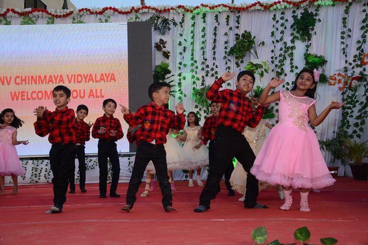 N.V. Chinmaya Vidyalaya-Annual Day Celebrations