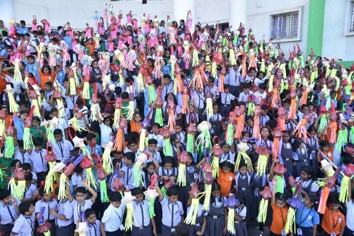 Nagesh Karajagi Orchid School-Event