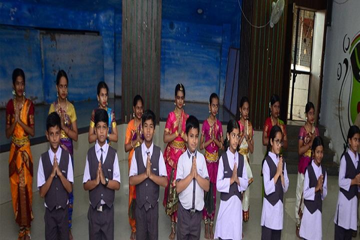 Nagesh Karajagi Orchid School-Dance Room