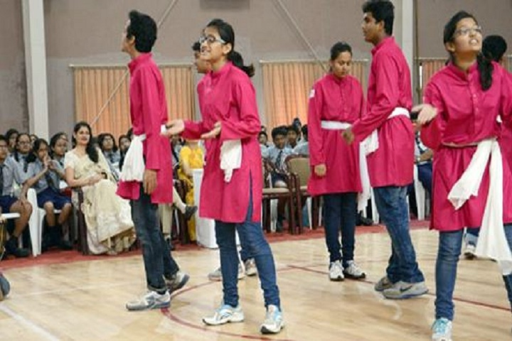 Nath Valley School-Drama program