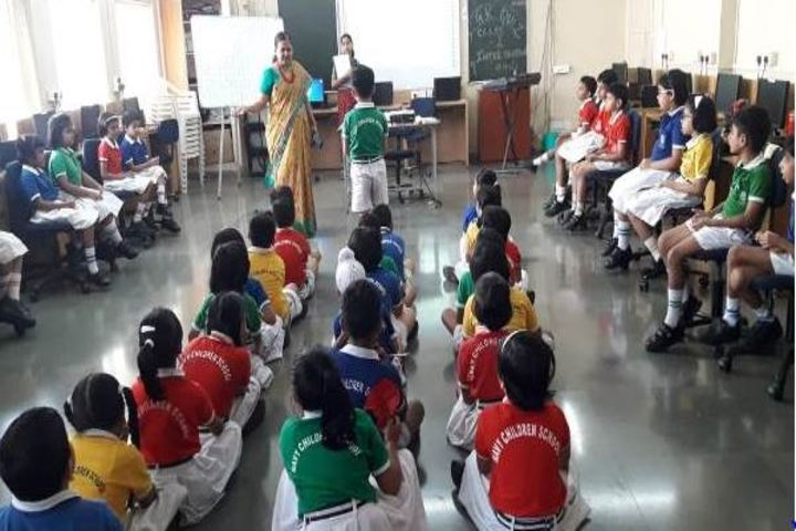 Navy Children School-Seminar