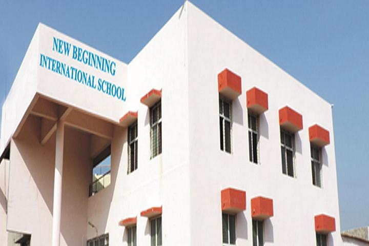New Beginning International School-Campus