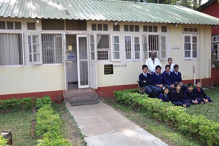 New Era High School-Medical Facility