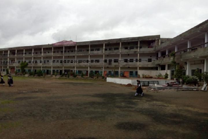 New Orange City Convent-Campus