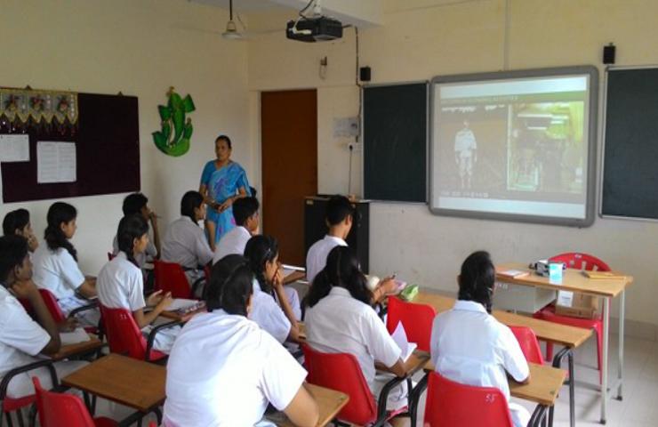 Nk Academy-Classroom