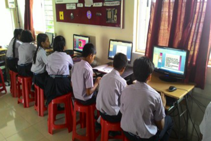 Nk Academy-Computer Lab