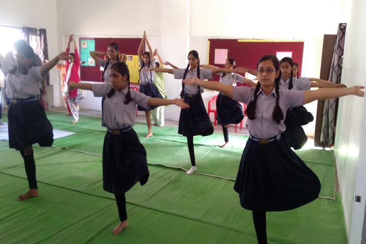Nk Academy-Dance