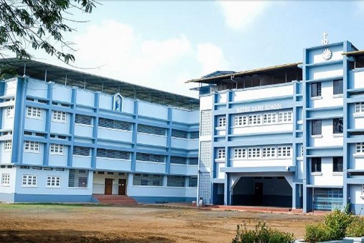 Notre Dame School-Campus