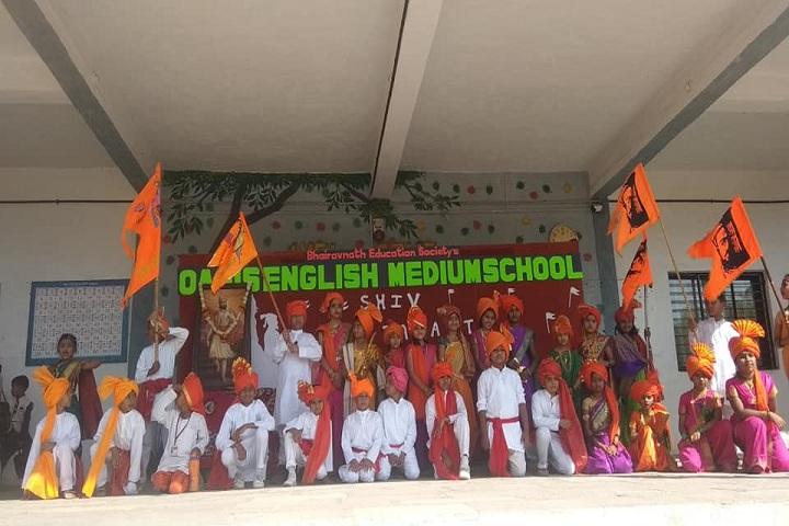 Oasis English Medium School-Kids