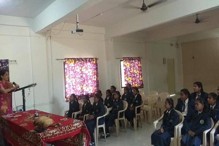 Oasis English Medium School-Seminar