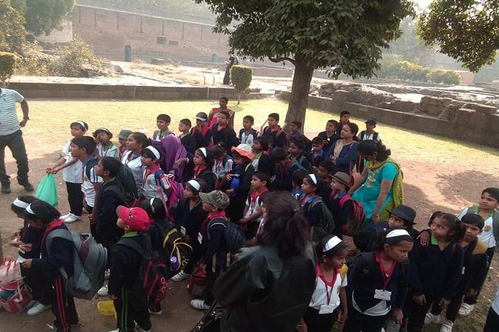 Oasis English Medium School-Trip