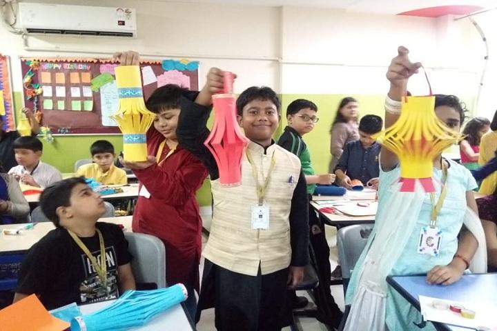 Orchids The International School-Activity