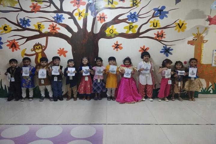 Orchids The International School-Kids