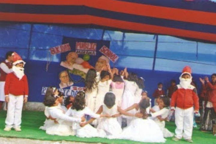 DAV Public School-Celebrations
