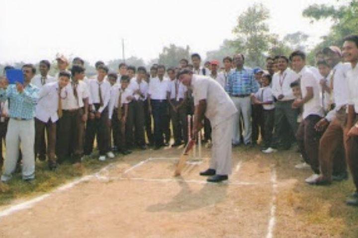DAV Public School-Sports Day