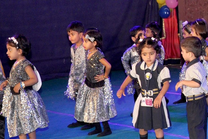 Orion English Medium School-Annual Day