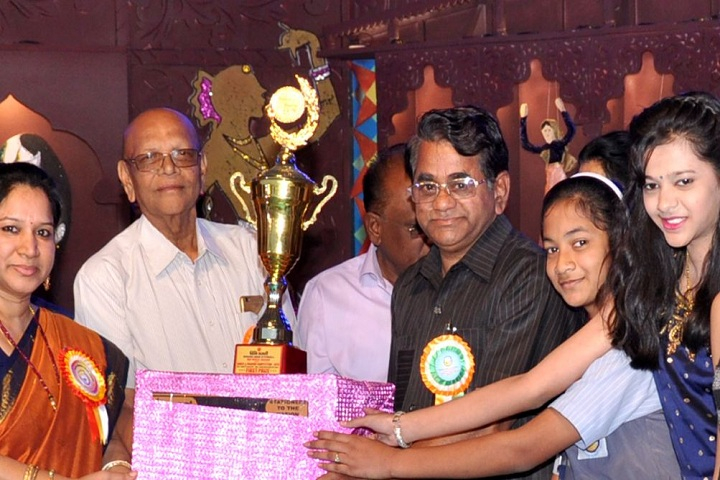 Orion English Medium School-Awards1