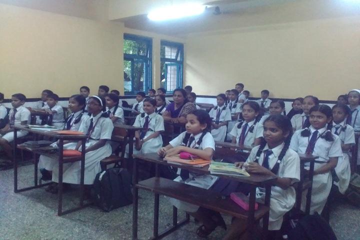 P E S Central School-Class