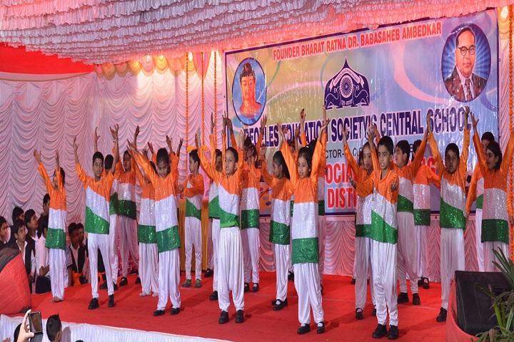 P E S Central School-Events