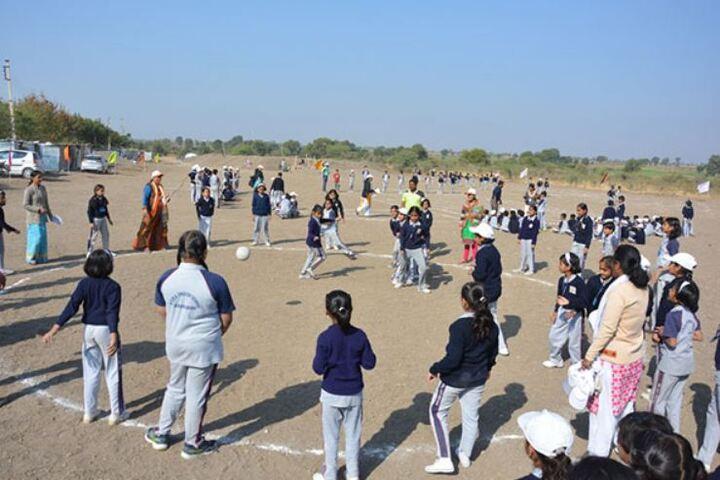 Padamshri Shankar Bapu Apegaonkar English School-Activity