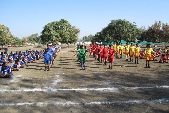 Panacea International School-Republic Day
