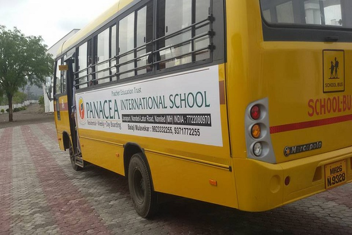 Panacea International School-Transports