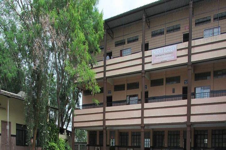 Phoenix Academy-Campus