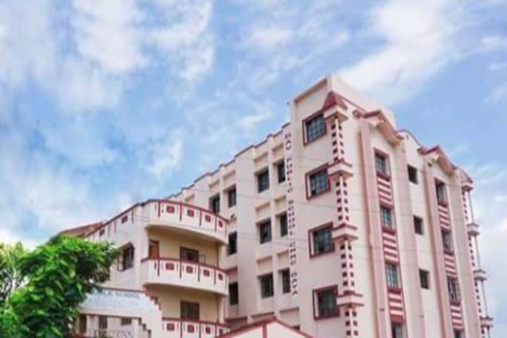 Dav Public School-Campus Over view