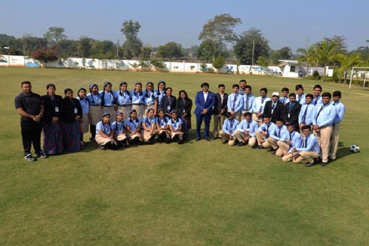 Podar International School-Student-Photo