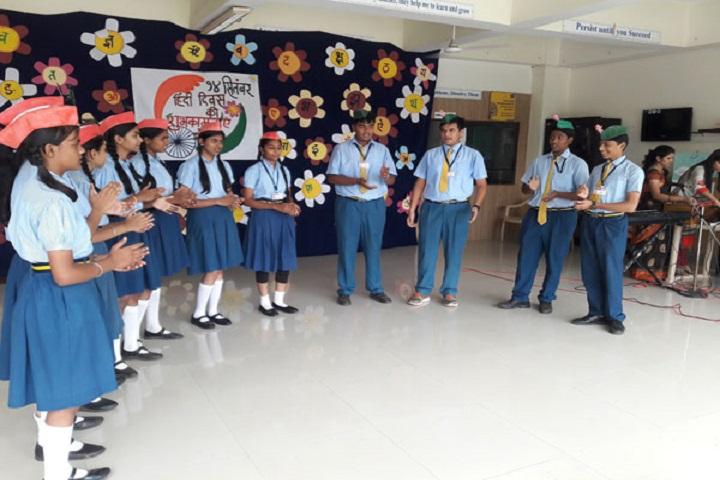 Podar International School-Activty