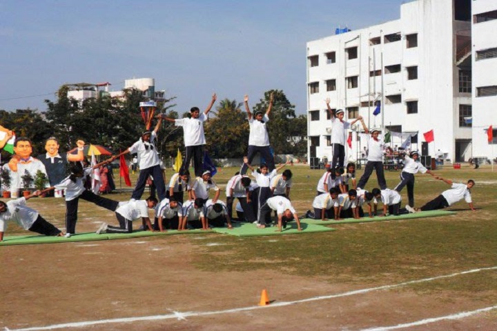 Podar International School-Occassional day